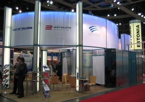 TransRussia 2010