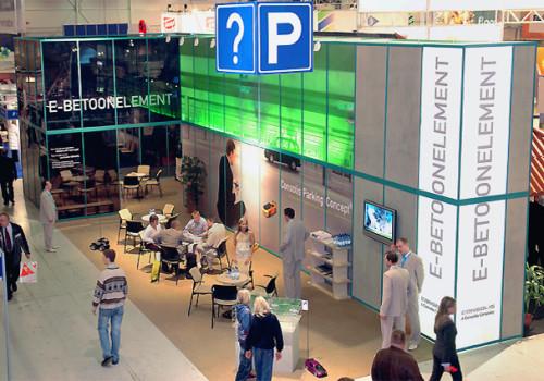Eesti ehitab/E-betoonelement