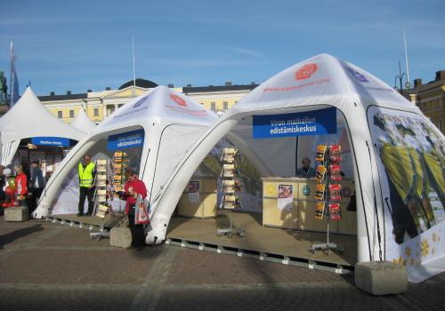Viron matkailun edistämiskeskus