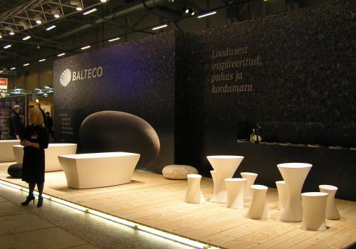 Eesti ehitab/Estbuild 2012/Balteco