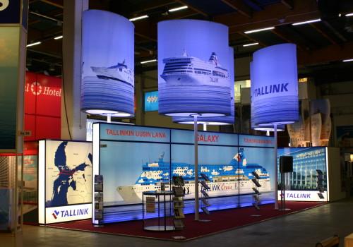 MATKA 2006/Tallink