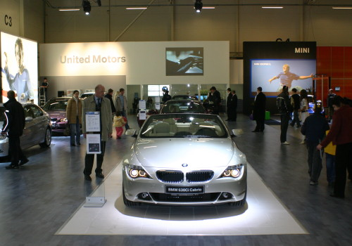 Motorex 2006/United Motors