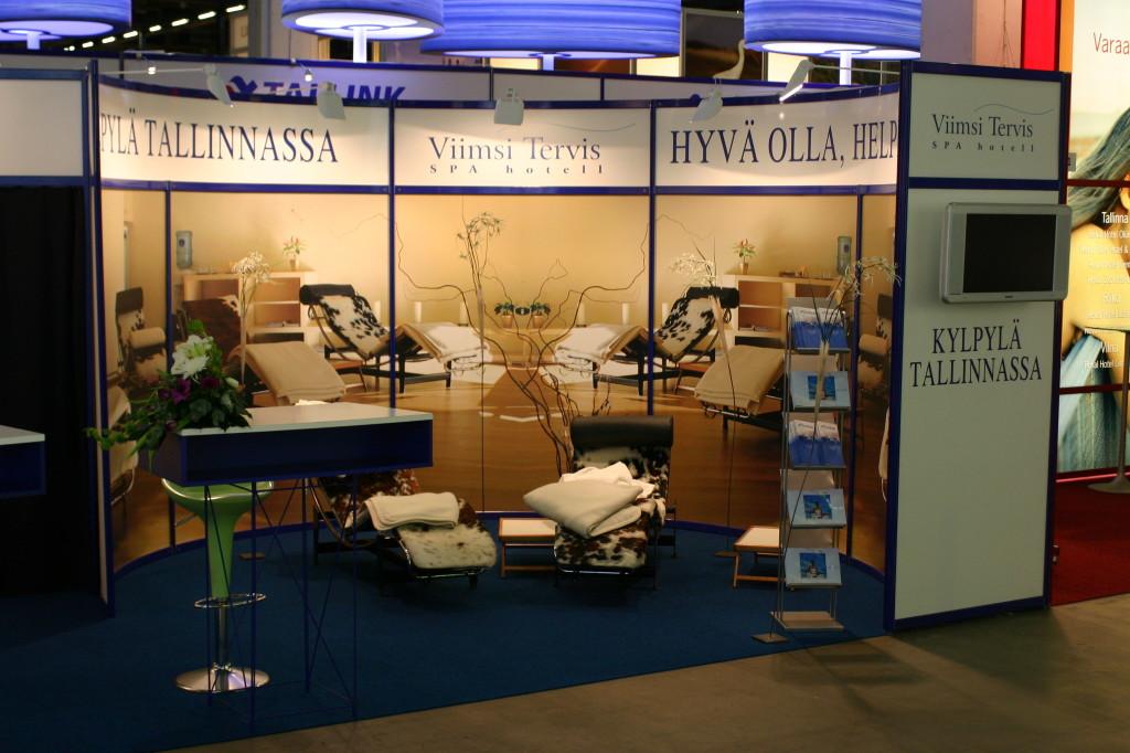 Viimsi Tervis MATKA 2006 Helsingi