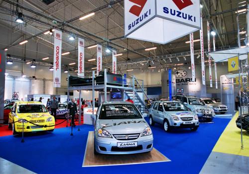 Motorex 2006/Suzuki