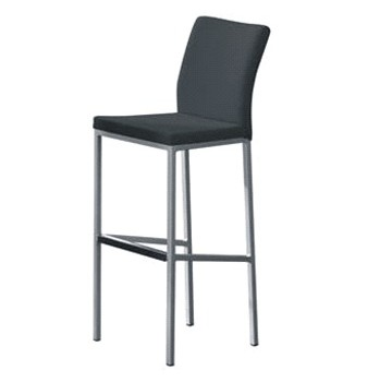 Bar stool. Light grey, beige, ivory (20)